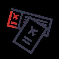 Codon icons_Boardingpass